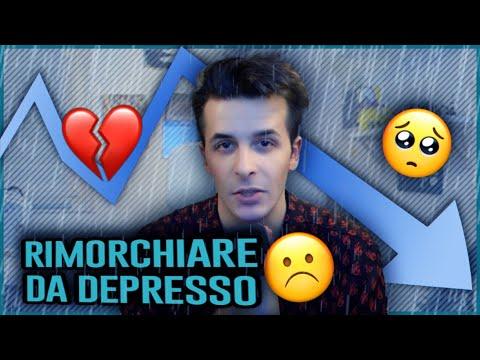 RIMORCHIARE RAGAZZE DA DEPRESSI