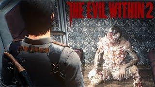 ПОЕЗДНЫЕ ПРИКЛЮЧЕНИЯ ► The Evil Within 2 #3