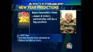 Bejan Daruwalla Predicts How 2016 Will Be