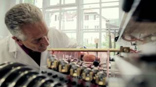 Montblanc: Fine Watchmaking Craftsmanship at Villeret Manufacture