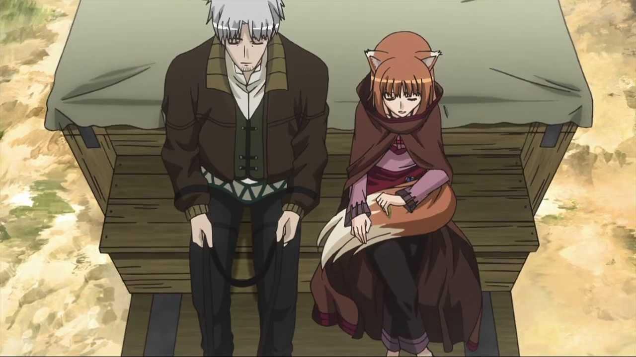 Kết quả hình ảnh cho Ookami to Koushinryou (Spice and Wolf) anime