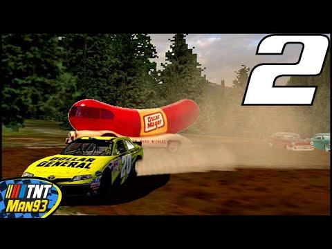Idiots of NASCAR: Vol. 2