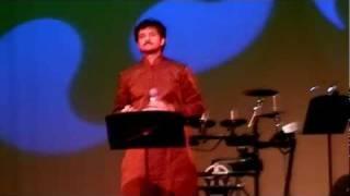 Nooru janmaku - Rajesh Krishnan live