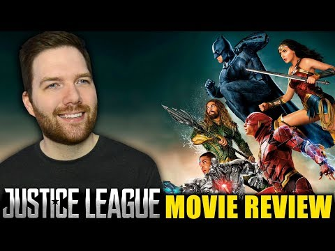 Justice League  justice league review