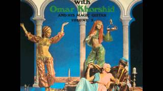 Omar Khorshid - Pop Corn