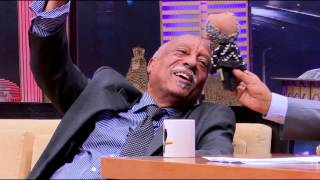 Father of Ethiopian Jazz Mulatu Astatke On Seifu EBS Show