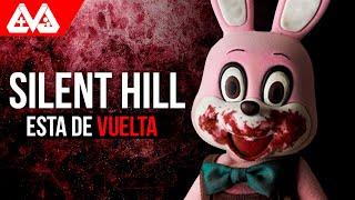 Silent hill está de vuelta | Noticias, rumores y todo lo que debes saber | CULTURA VJ