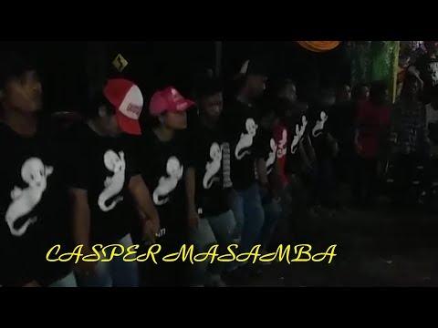 DERO CASPER MASAMBA, DERO KREASI TORAJA || JANJIMU JANJIKU