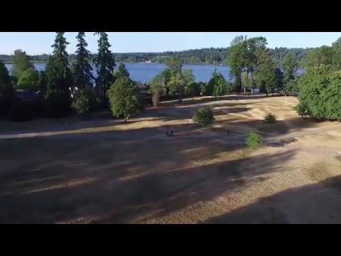Dron the 1st in Redmond