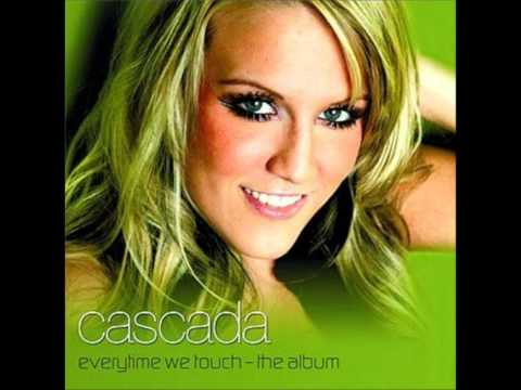 Cascada - Everytime We Touch (Instrumental with Backing Vocals)