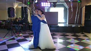 Первый танец молодых / Костя и Лера