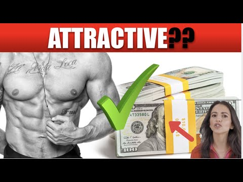 Why MONEY and Looks DO NOT Attract Women & The ONE Thing That Does