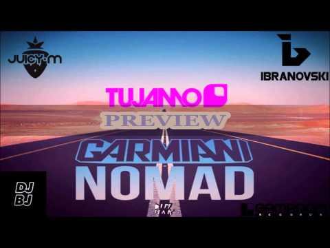 Tujamo v.s Blasterjaxx & Ibranovski v.s garmiani - hey nomad astronaut (Uno Dos Tres) (BJ DJ Edit)