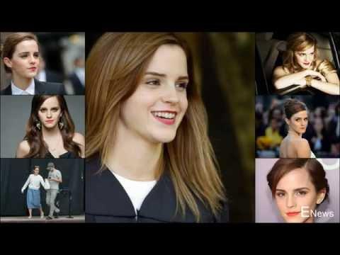 Emma Watson dating Mexican hunk Roberto Aguire