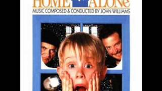 Home Alone OST - We Wish You A Merry Christmas(End Title)