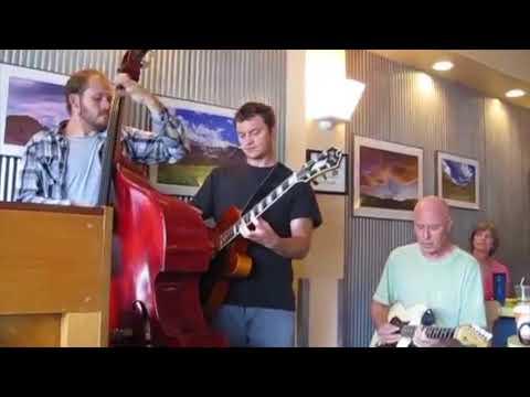 Tim DeHuff  Jazz Guitar