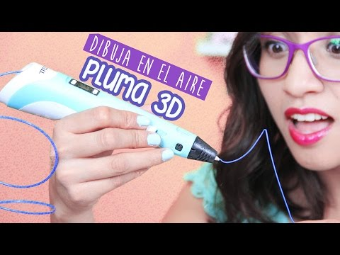 how-to-draw-in-the-air:-3d-printing-pen---review-&-tutorial-✄-craftingeek