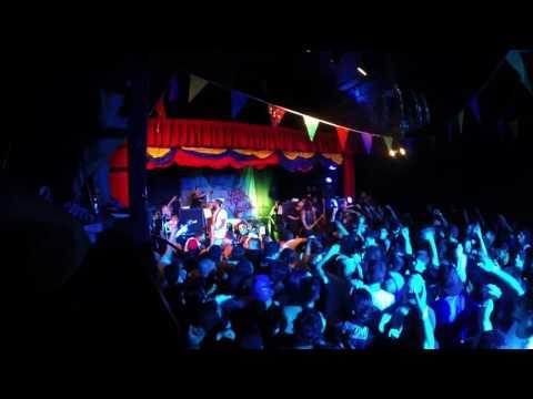 H2O  Full Set live  Medellin- Passion before Fashion Fest4