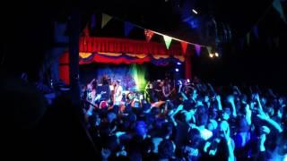 H2O  Full Set live  Medellin- Passion before Fashion Fest4 Mp3