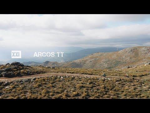XXI Arcos TT 2019 - vídeo oficial