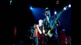 Hamburg Blues Band - All Or Nothing LIVE in MUNICH 11/2007