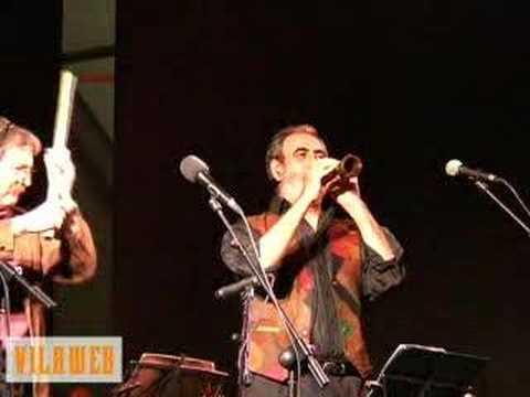 Al Tall a Almansa: 'El cant dels Maulets'