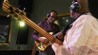 The Bass Walk: Abraham Laboriel thumbnail