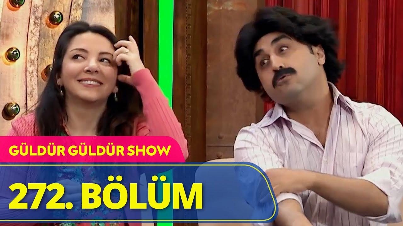Download Güldür Güldür Show - 272.Bölüm