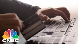 Black Friday To Cyber Monday: Protecting Yourself From Cyber Crime | CNBC