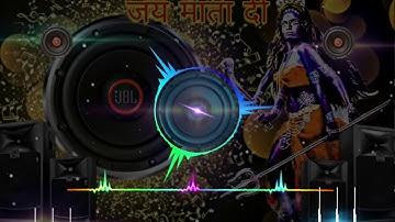 MANGAL KI SEVA SUN MERI DEVA || NAVRATRI SPL DJ REMIX SONG 2K20 || DJ CHHOTU PIPAT