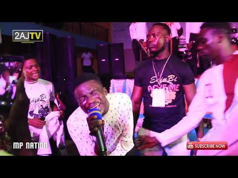 MP PERFORMANCE AT ODEHYIEBA ALBUM LAUNCH online watch, and free download video or mp3 format