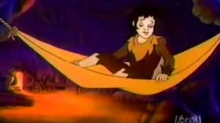 Peter Pan e os Piratas - O estupido Smee  parte 1 - Dublado