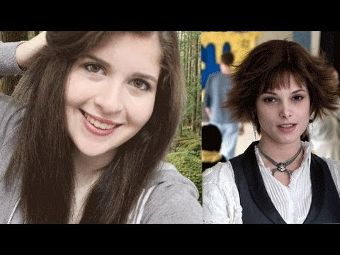 Alice Cullen Inspired Hair Tutorial Twilight Saga Using Flat Iron For Long Hair