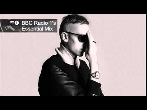 Jimmy Edgar : BBC Radio 1's Essential Mix - 10 May 2014
