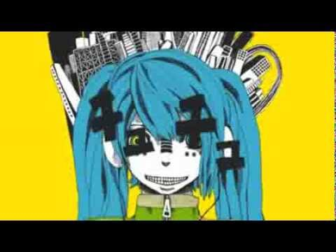 English Cover【JubyPhonic】Matryoshka マトリョシカ