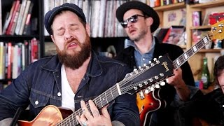 Скачать Nathaniel Rateliff The Night Sweats NPR Music Tiny Desk Concerts