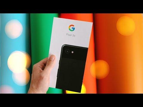 Todo lo nuevo de Google: Pixel 3a y Android Q | IO 2019