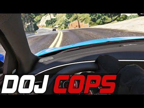 Download Youtube: Dept. of Justice Cops #349 - Back Road Speed Runs (Civilian)