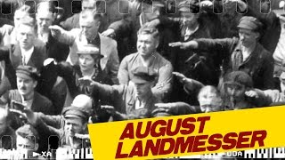 Giving Hitler The Finger! - August Landmesser I ICONIC PHOTOGRAPHS #3