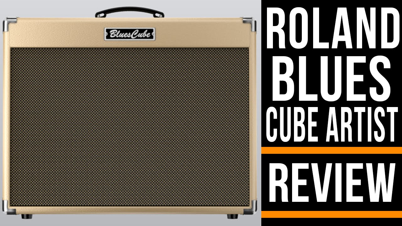 roland blues cube artist guitar amplifier review michael casswell youtube. Black Bedroom Furniture Sets. Home Design Ideas