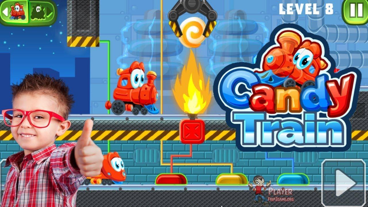 Candy Train Y8 Y8 Games Y8 Online Y8 Gameplay Y8 Free Games