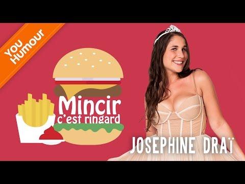 JOSEPHINE DRAI - La minceur c'est ringard