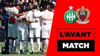 Saint-Etienne - Nice : l'avant-match