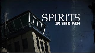 Haunted Wichita Airport | Spirits In The Air Trailer