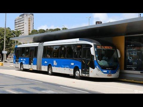 BRTs Brasil - Marcopolo