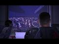 Mass Effect Pt 4 Citadel Exploration mp3