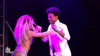 Gaby y Stefy ~ Aventura Dance Cruise 2018 ~ Worlds Largest Latin Dance Cruise