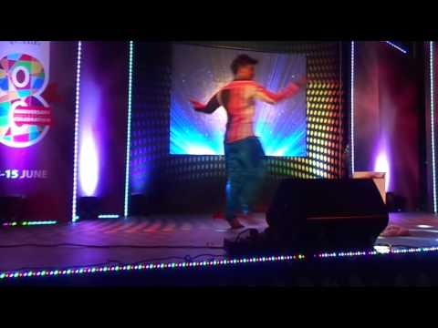 The Chunar song - Contemporary |1st position Dansation 》 By