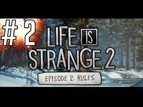 LIFE IS STRANGE 2 Epizod 2 [#2] - Spotkanie z Dziadkami || GAMEPLAY PL thumbnail