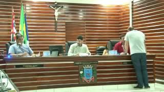 125ª Sessão Ordinária da Décima Sexta Legislatura - Câmara Municipal de Itanhaém